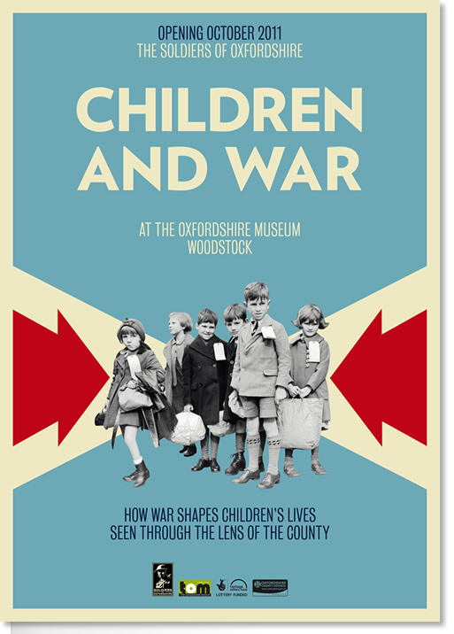 Children and War Book Cover