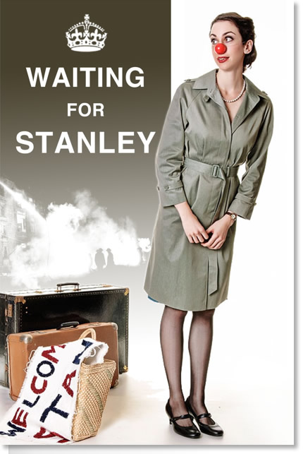 Waiting For Stanley