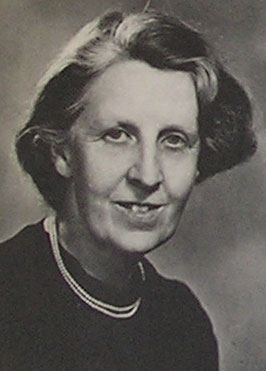 Dame Frances Farrer (new no 2)