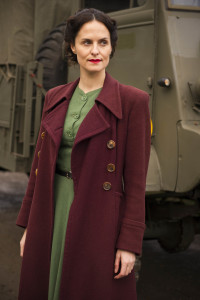 ITV STUDIOS PRESENT HOME FIRES EPISODE 5 Pictured: LEANNE BEST as Teresa. This image is the copyright of ITV and must only be used in relation the HOME FIRES on ITV.